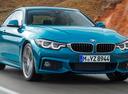 BMW 4 Series слегка обновились.