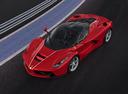 Ferrari LaFerrari стала самым дорогим автомобилем, выпущенным в XXI веке.Новости Am.ru