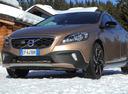 У почти 4000 Volvo могут возникнуть проблемы с двигателем на холодную.