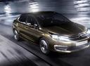 Названы цены на обновлённый Citroen C4 Sedan.Новости Am.ru