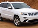 У 37 372 Jeep Grand Cherokee может заклинить АКП.
