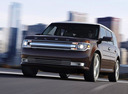 Ford Flex снимут с производства к 2020 году.