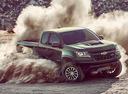 Chevrolet Colorado получил внедорожную версию ZR2.Новости Am.ru