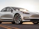Tesla Model 3 окажется мощнее BMW M3.Новости Am.ru