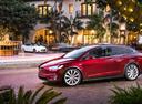 Базовую Tesla Model X 60D перестали продавать из-за малого запаса хода.