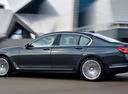 BMW 7-серии назван лучшим автомобилем для езды с шофёром.Новости Am.ru