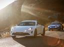 Спорткары Alpine могут получить двигатели Mercedes-AMG.Новости am.ru