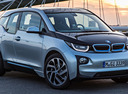 BMW i3 пришёл в Россию официально.