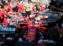 Обзор Гран-при  Австралии 2017 года – читать и смотреть фото на Am.ru