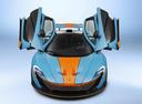 McLaren P1 Gulf Racing
