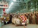 Subaru отмечает 50-летие двигателей Boxer.