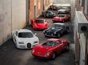 самая дорога коллекция автомобилей