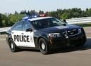 Полицейский Chevrolet Caprice