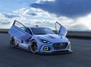 Hyundai RN30 Concept дебютировал в Париже.Новости Am.ru