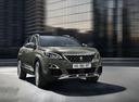 Новый Peugeot 3008 получил версии GT и GT-Line.Новости на Am.ru