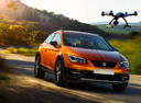 Seat Leon Sport Cross Concept