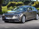 Входная «пятёрка» BMW оказалась дешевле «Е-шки»