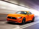 Купе Ford Mustang модернизировали.