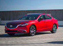 Mazda 3 и 6 обновили для США.