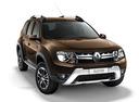 Renault Duster теперь в версии Dakar.