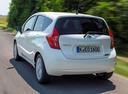 Nissan Note уйдёт из Европы.