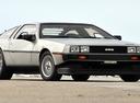В Штатах открыли приём заказов на легендарные DeLorean.