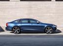 Объявлены цены на Volvo S90 R-Design.