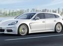 Porsche покажет универсал Panamera весной в Женеве.