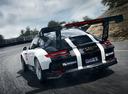 Porsche GT3 Cup получил более мощный мотор объёмом 4.0 литра.Новости Am.ru
