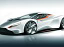 Aston Martin выпустит 7 новинок за 7 лет.