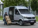 Официальные фото всех победителей конкурса «Фургон года» – смотреть фото на Am.ru