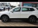 Volkswagen Tiguan L оказался длинее Skoda Kodiaq.Новости Am.ru