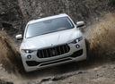 Официальные фотографии Maserati Levante - смотреть фото на Am.ru.