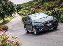 Suzuki представил рестайлинговый SX4.Новости Am.ru