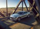 Галерея обновлённого Ford Mustang.
