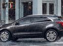 Cadillac XT5 получил российские цены.Новости Am.ru