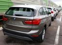 BMW X1 начали собирать в Калининграде.Новости Am.ru