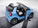Smart Fortwo Brabus Edition