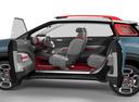 Citroen представил концепт-кар C-Aircross.Новости Am.ru