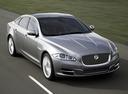 Jaguar отзывает 2152 седана XJ и XF.