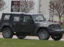 Jeep Wrangler получит 300-сильный турбомотор.Новости Am.ru