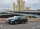 Тест-драйв Toyota Camry Exclusive от Am.ru