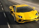 Фотогалерея Lamborghini Aventador S.